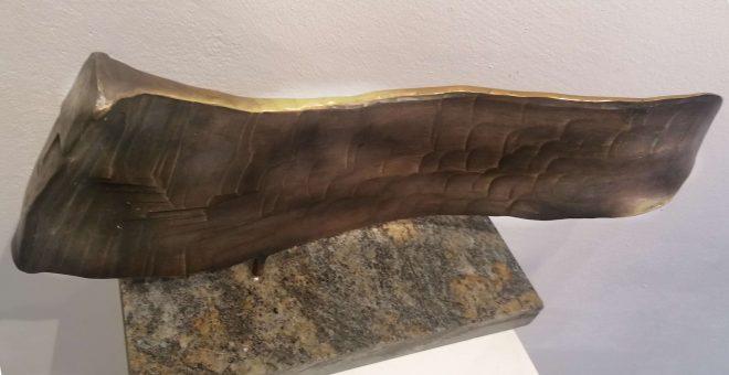 Skulptur Wehmut